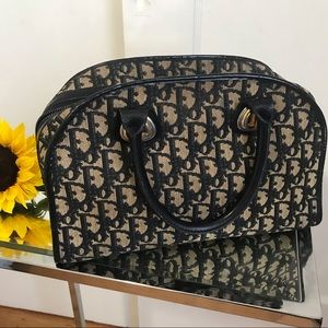 ⚜️Dior Monogram Handbag